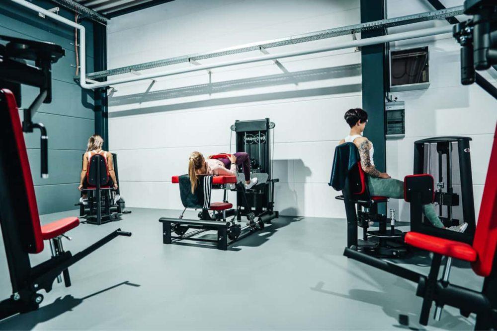 Smart Gym Neumarkt